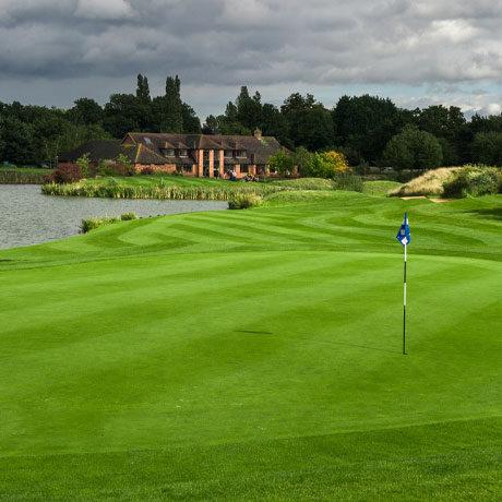 GetGolfing Golf Clubs